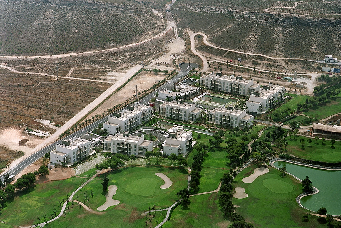 EL PLANTÍO ROYAL CLASS & GOLF RESORT