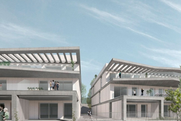 Cartuja will build Stage II of the Residential Serenity Views in Estepona, Malaga