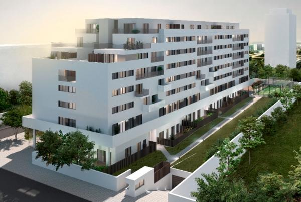 Sanjose Constructora Sanjose Construirá El Residencial