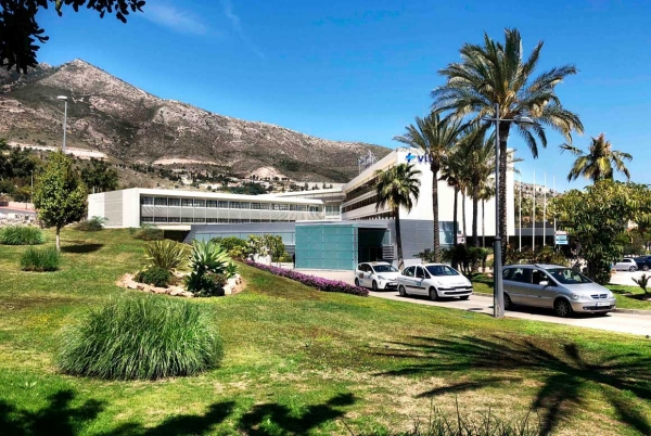 SANJOSE Constructora will execute Stage 0 of the Vithas Xanit Internacional Hospital expansion project in Benalmádena, Málaga