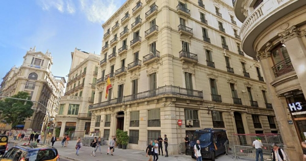 Tecnocontrol Servicios will carry out the integral maintenance of the buildings of the General Directorate of Police in Catalonia