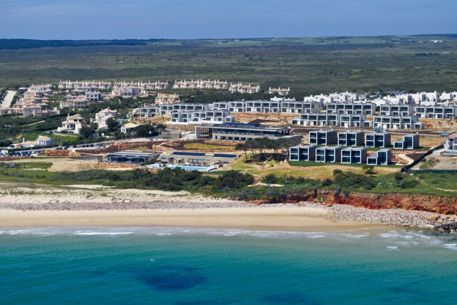 MARTINHAL SAGRES BEACH FAMILY RESORT & HOTEL 5*, ALGARVE