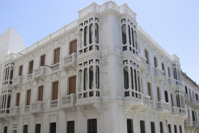 INSTITUTO CERVANTES, TETOUAN