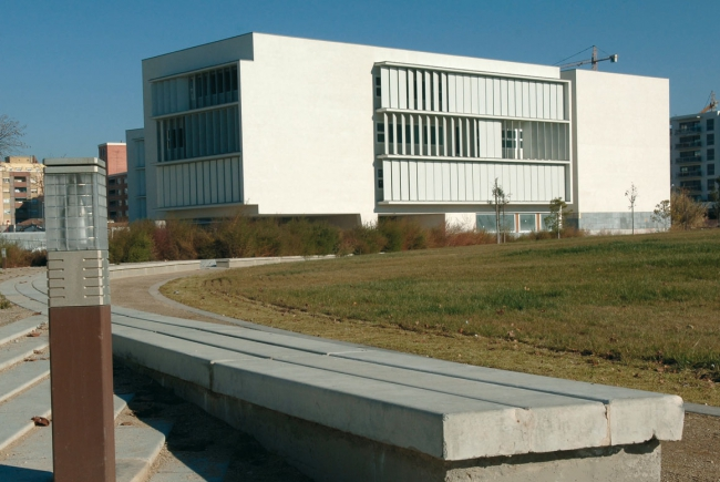 FACULTY OF EDUCATIONAL SCIENCES OF THE UNIVERSITY OF LLEIDA
