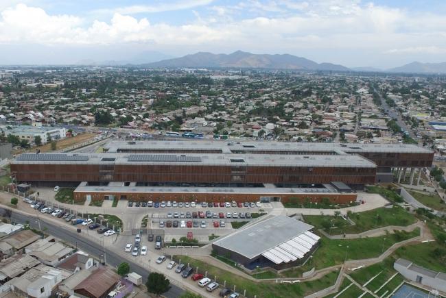 Grupo sanjose inicio for Viveros en santiago maipu