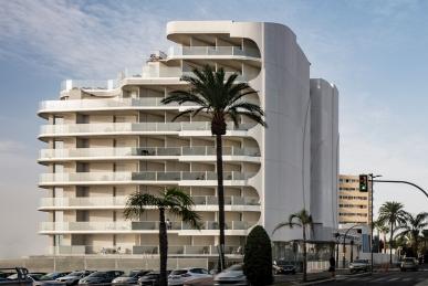 HOTEL SENTIDO BENALMÁDENA BEACH 4 ESTRELLAS